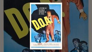 Мёртв по прибытии (1950) фильм