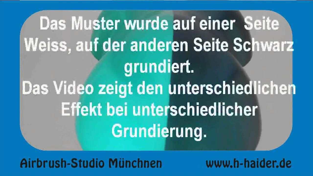 Green Farben München schmincke effekt farben aero metallic green vom airbrush studio