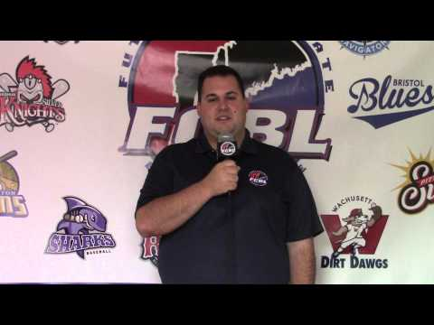 Futures League Minute 7/4/2015
