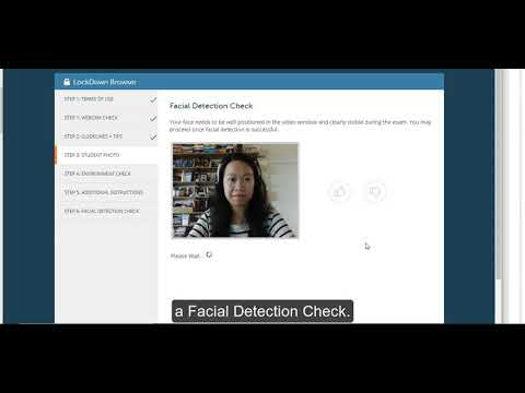 FOR FACULTY: Introduction To Respondus LockDown Browser