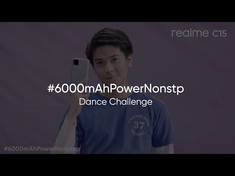 #6000mahpowernonstop-dance-challenge-|-realme-c15---6000mah-with-18w-quick-charge