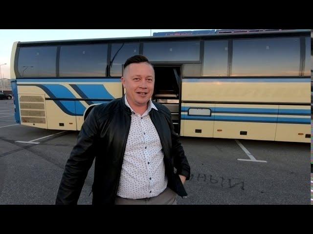 Заказ туристического автобуса на 55 мест Скания Scania. Пассажирские перевозки. Аренда автобуса.