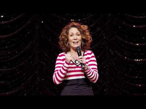 Kitty Flanagan - Senior Voices