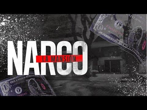 MANSIÓN NARCO: la casa del traficante de cocaína más grande del país, por Mauro Szeta
