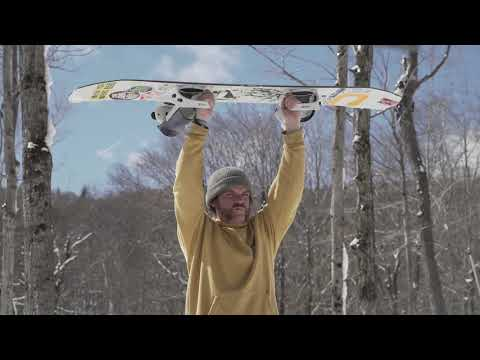 Ash & Steel 2019—Carinthia Parks With Levi Gunzburg, Nate Haust & Shaun Murphy   Snowboarder Magazine