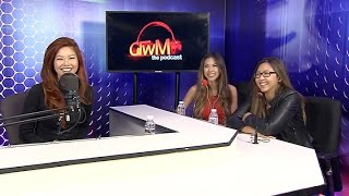 GTWM S04E49 - Denise Tan, Mara Aquino and Bianca Valerio team up!