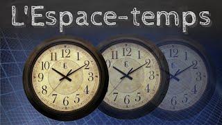 L'Espace-temps - Passe-science #2