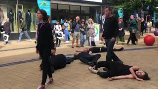 Bristol Drugs Project - Overdose Awareness Day 2019