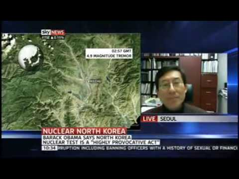 Pakistan Probably Supplied Uranium To North Korea For The Nuclear Tests