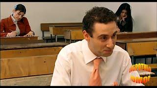 Перспективный юрист. Адвокат дьявола (анекдот)