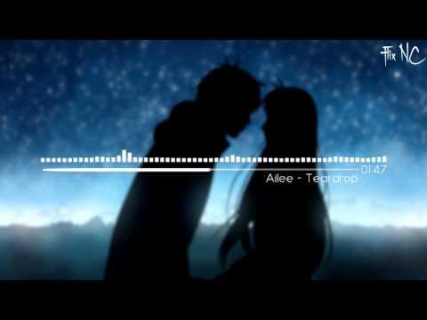 [K-Pop Nightcore] Ailee - Teardrop