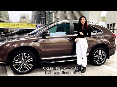 【用车小百科】2019深圳汽车改装展:那些新奇的产品!