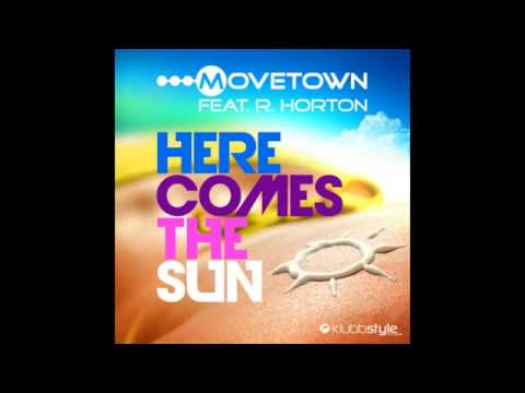 Клип Movetown - Here Comes The Sun