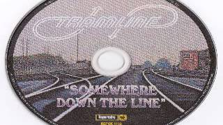 Tramline - Somewhere Down The Line 1968