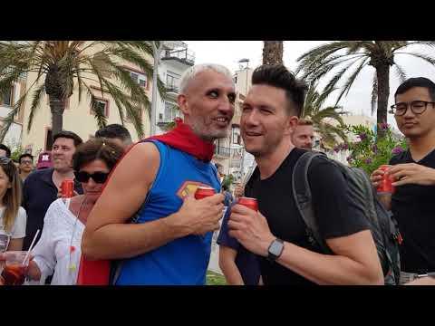 Gay Sitges Pride 2019