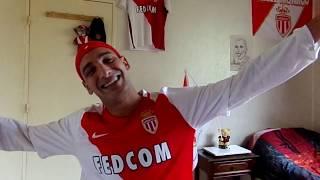 Tarek debrief Monaco caen 2 0