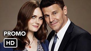 Bones Season 11 Promo (HD)