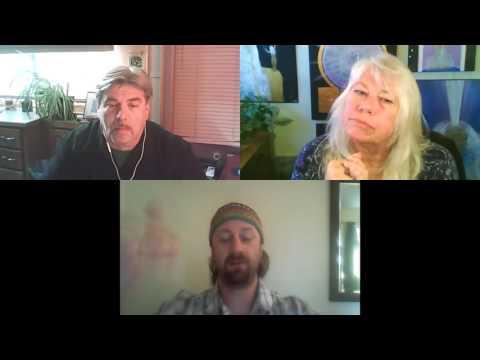 Heart Chats w/Rich, Brandon and Sheila