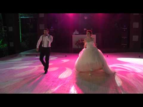 Wedding Dance - Justin Timberlake Mirrors