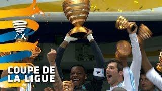 Olympique de Marseille - Montpellier Hérault SC (1-0) - Finale Coupe de la Ligue 2011 - Résumé