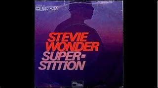 """stevie wonder """"superstition"""""""