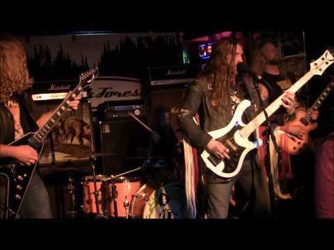 Gypsyhawk Live at Black Forest