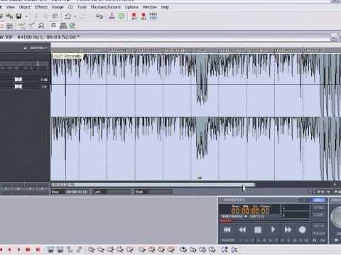 MAGIX Music Editor 2.0 Tutorial Video
