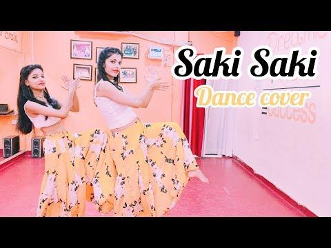 O Saki Saki  Dance   Nora Fatehi  Neha Kakkar  Tulsi Kumar  Shalu Tyagi Dance