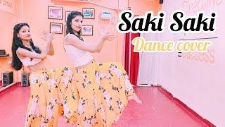 O Saki Saki | Dance Video | Nora Fatehi | Neha Kakkar | Tulsi Kumar | Shalu Tyagi Dance.