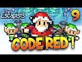 The Escapists (NOEL) - Ep.9 : CODE RED ! - Let's Play par TheFantasio974 FR HD