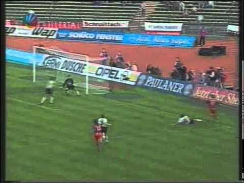 FC Bayern München - SG Wattenscheid 09