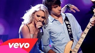 Emily Osment - Let's Be Friends LIVE HD