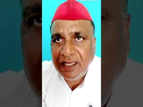 #BalliaTimes बलिया में राजनीतिक दबाव में काम कर रहे अधिकारी- पूर्व जिलाध्यक्ष अद्याशंकर यादव