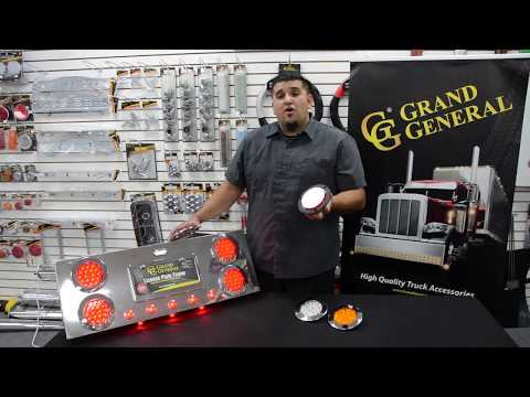 "grand-general-75900-series-4""-fleet-led-light-with-twist-&-lock-bezel"