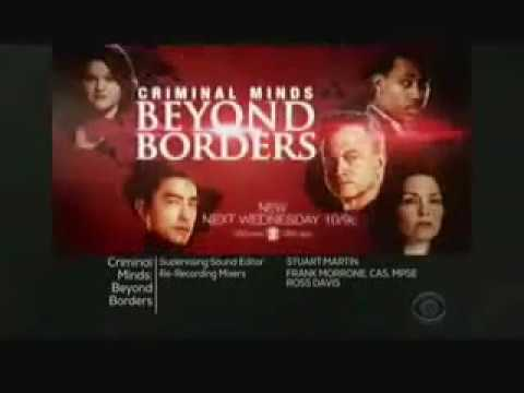 Download Criminal Minds Beyond Borders 2x05 Preview