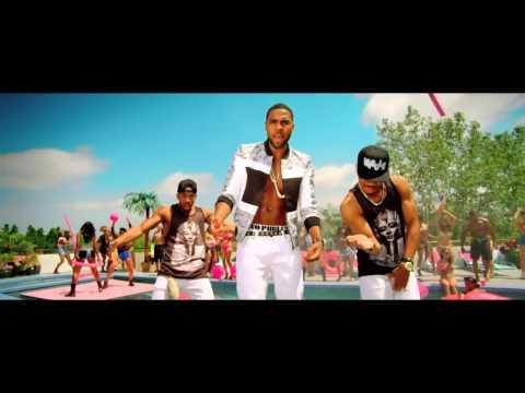 Jason Derulo   'Wiggle' feat Snoop Dogg Official HD Music Video