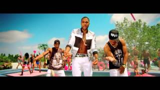 Jason Derulo   'Wiggle' feat Snoop Dogg Official HD Music Video