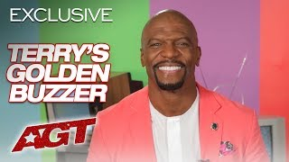 Terry Crews Sends A Heartfelt Message To The Detroit Youth Choir - America's Got Talent 2019 thumbnail