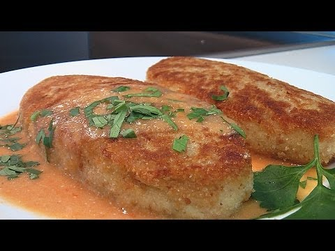 Фарш с картошкой на сковороде