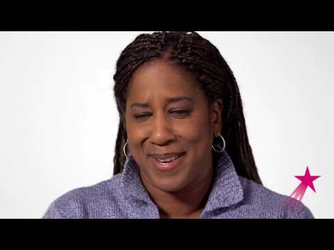 Mathematician: Typical Day - Jacquelyn Sims Career Girls Role Model