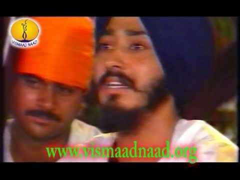 Bhai Baldeep Singh - Raag Suhi : Adutti Gurmat Sangeet Samellan 1991