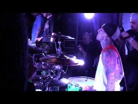 Travis Barker and Yelawolf