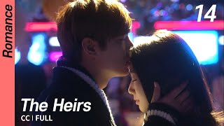 Gambar cover [CC/FULL] The Heirs EP14 | 상속자들