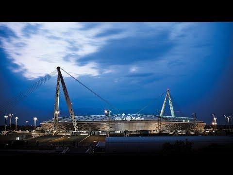 Allianz Stadium a Torino