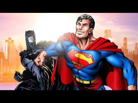 Superman Shadow of Apokolips Full Movie All Cutscenes