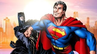 Superman Shadow of Apokolips Full Movie All Cutscenes