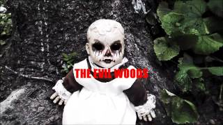 The Evil Woods teaser Trailer #2 Tori Barlow 2014 HORROR MOVIE