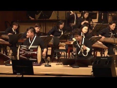 Il-Ryun Chung: Hon - Spirit | Part of Nature 6th movement