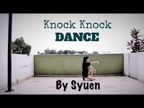 Elizabeth Tan - Knock Knock (Original Dance Choreography) by Syuen #KnockKnock #ElizabethTan