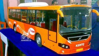 KSRTC 'Chill Bus' to connect Kerala from Aug 1